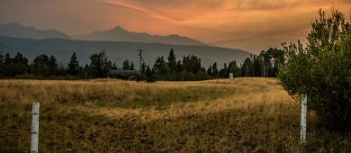 Farvel til Rocky Mountains
